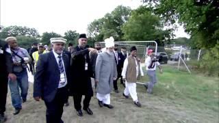 Jalsa Salana UK 2013: Inspection (Urdu)
