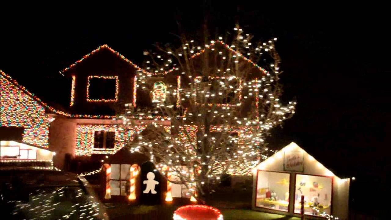 Indiana lake county dyer - Christmas In Lake County Indiana Hessville Peteyville Dyer St John Indiana Youtube