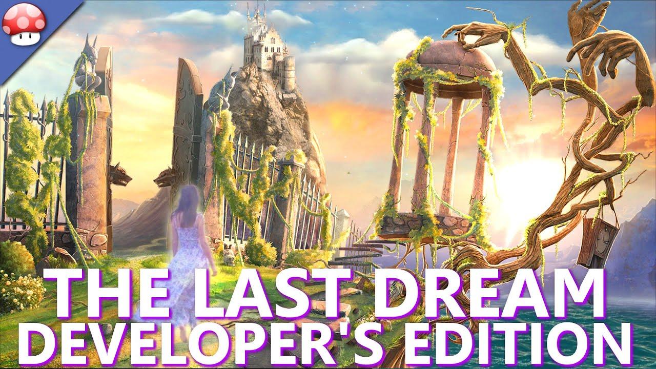 The last dream: developer