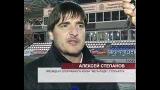''Mega-Lada'' 14 marta bir Speedway bo'yicha Rossiya chempioni bo'ldi