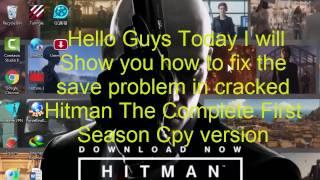 Hitman Cpy 2016 Fixed Errors 100