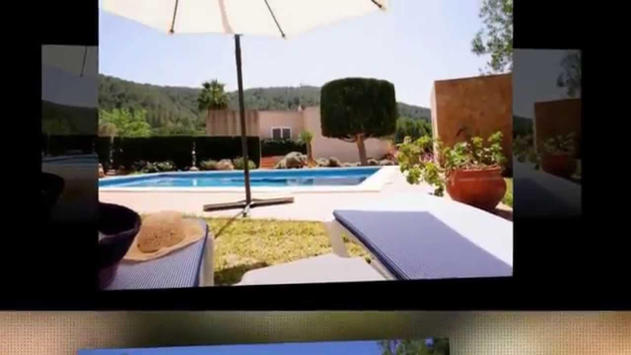 Alquiler casa en ibiza ibiza rent a house youtube - Apartamentos ibiza alquiler ...