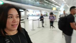 @Mdred - Fusion : Family Vacation Bali / Lombok Indo. Part 1 departure