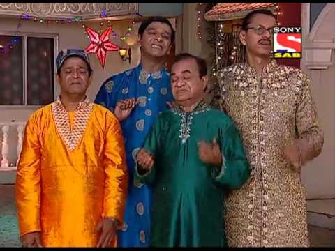 Taarak Mehta Ka Ooltah Chashmah - Episode 1264 - 4th November 2013