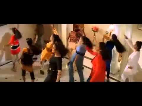 Chronic Bachelor Mammootty   Shilayil Ninnum Song   Malayalam Movie   Mammootty Rambha