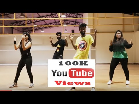 Dil Dooba | Khakee | Bollywood Dance Workout  | Zumba routine | AR-WIN CENA