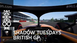Shadow Tuesdays | F1 2019 | British GP
