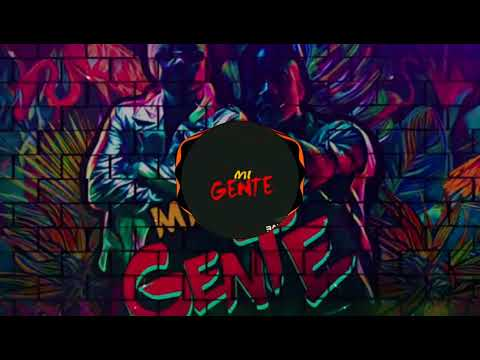 J Balvin Willy William - mi gente [FLOW.NET]