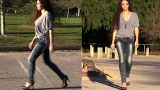Download Video How To Walk in High Heels MP3 3GP MP4