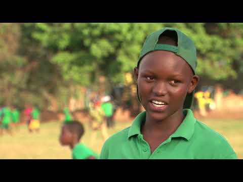 2017 Baseball Dictionary Project (East Africa Pilot)
