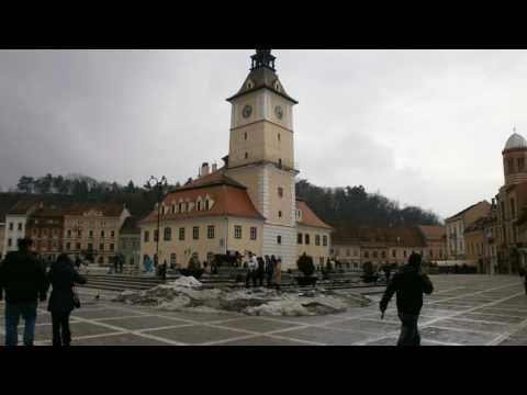 My trip in Romania on 2013