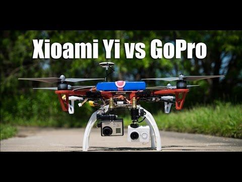 Xioami Yi Review: Xiaomi vs GoPro