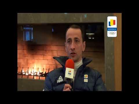 Mini-interviu Mihai Covaliu, presedintele COSR