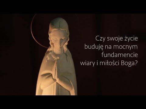 #RorateCaeli - na mocnym fundamencie - czwartek, 3 grudnia