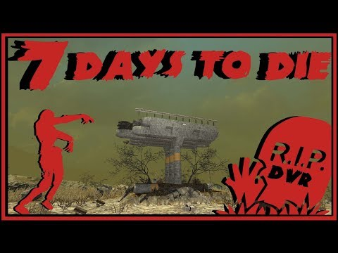 DVR Play's   7 DAYS TO DIE   S3 Ep 30   Out Of Gas...
