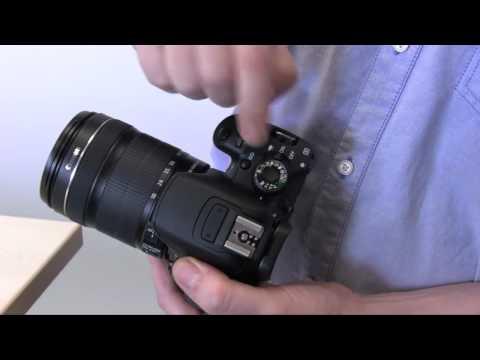 Traumflieger: Canon EOS 650D Teil 1