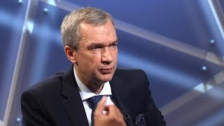 Павел Латушко – о роли Воскресенского и попытках власти расколоть оппозицию