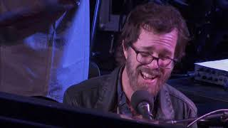Jesusland - Ben Folds   Live from Here with Chris Thile
