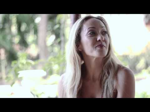 Kino Macgregor & Tim Feldmann on Ashtanga Yoga Practice and
