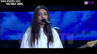 Arena Live Tonakan hamerg Mariam Adamyan Bari aragil 09 05 2017