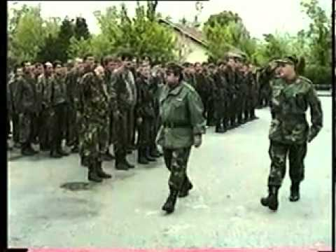 The Defense Of Bosnia (War Documentary)