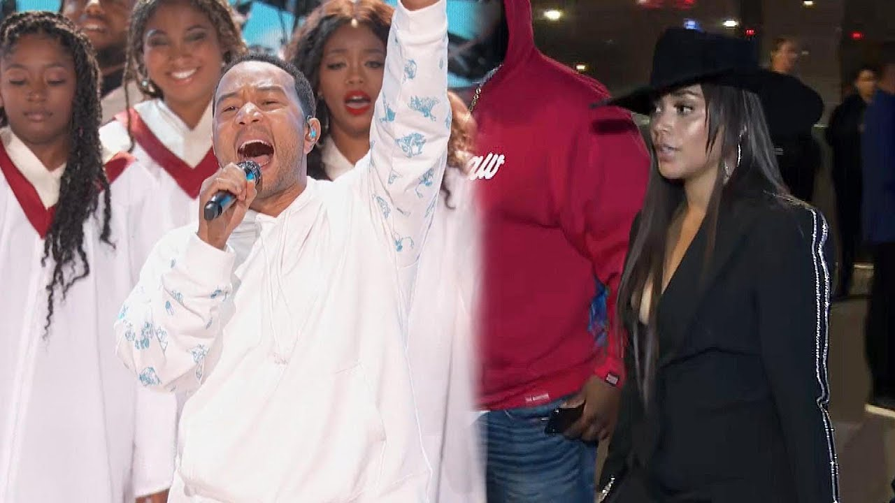 Lauren London Reacts to BET Awards' Nipsey Hussle Tribute (Exclusive)