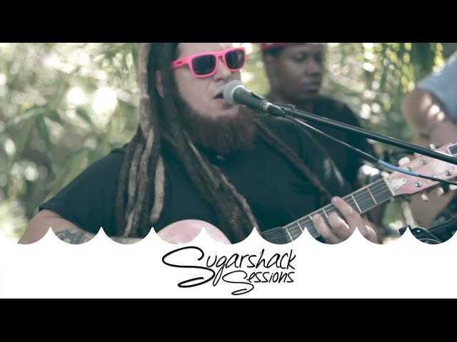Scream My Name (Unplugged @ Sugarshack Sessions)