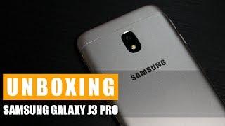 Samsung Galaxy J3 Pro : Body Imut Kamera Maut