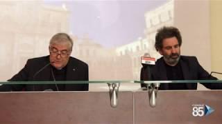09 Luglio 2020   Lecce   Sfilata Dior?  Giordano e Greco polemizzano