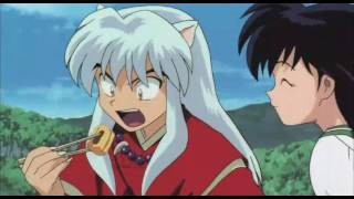 InuYasha Movie 1 English:Affections Touching Across Time