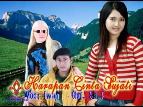 Lagu Aceh Terbaru, Iwan - Harapan Cinta Sejati