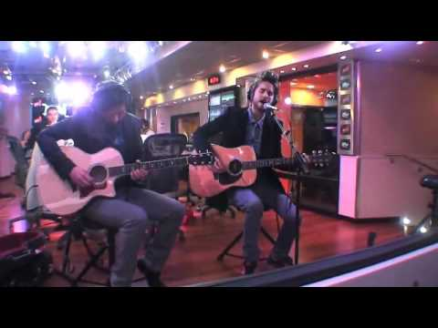 30 Seconds To Mars   Revenge Live Acoustic on NRJ RadioFrance