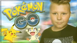 Pokemon GO | Marcelek