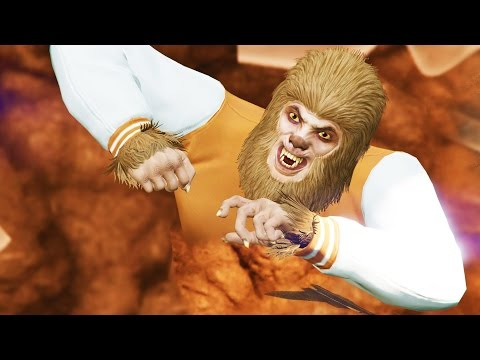 THE BEAST!! MAKE MORE MONEY - New Game Mode -  Power Play (NEW GTA 5 DLC)