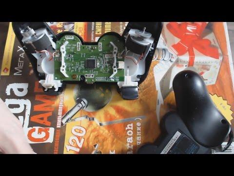 Небольшой ремонт геймпада DS3 (dualshock 3 Sixaxis)
