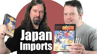 Want Japanese Import Games? 5 Ways to get them Cheaper & Easier!