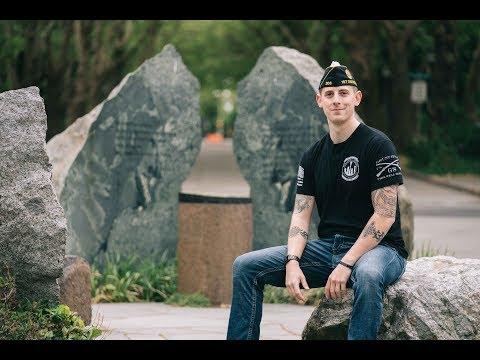 I Am The American Legion: Jordan Houghton