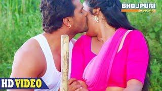 khesari Lal Yadav,Kajal Raghwani|2019का सुपरहिटBhojpuriCinemaFULL SONG|न छेड़ा न Piya धड़कता हमरो Jiya