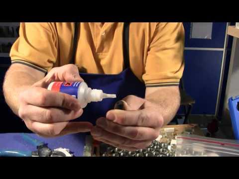 PASCOFIX colla (glue)