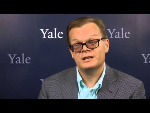 Michael Forsythe: Defending Press Freedom in China