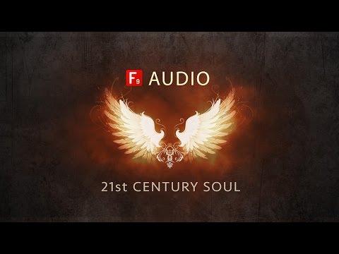 F9 21st Century Soul -  Royalty Free Sample pack + Walkthrough