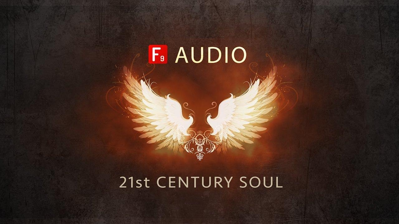 F9 21st Century Soul - Royalty Free Sample pack + Walkthrough ...