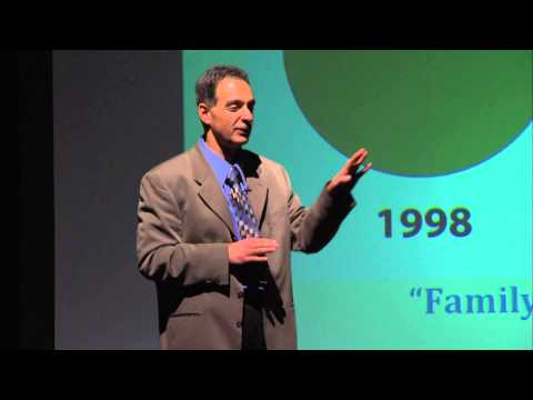 The First Floating Offshore Wind Turbine In The US: Habib Dagher At TEDxYouth@JBMHS