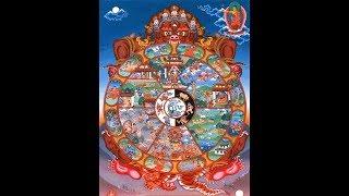 Los Reinos Espirituales del Renacimiento Budista