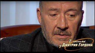 Мироненко: Руцкой лжет сознательно и преднамеренно. За ним это водится