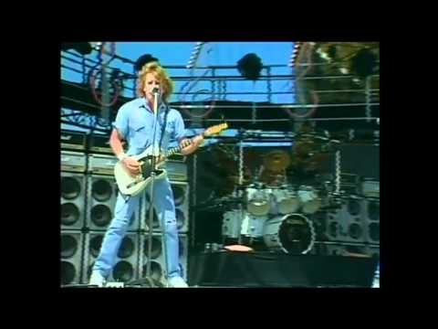 Status Quo - Whatever You Want (Live At Knebworth 1990)