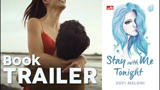 Stay with Me Tonight - Book Trailer