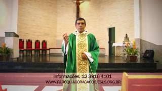 Novena e Festa da Paróquia Coração de Jesus 2016