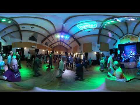 SHOCC Dances: October Ceilidh 2018 with Banter & Gordon Potts: Cornish Six-hand Reel