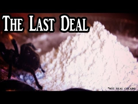 The Last Deal (SHORT FILM MADE IN 5 DAYS)